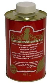 KEVIN BACONS LIQUID HOOF DRESSING 1LTR