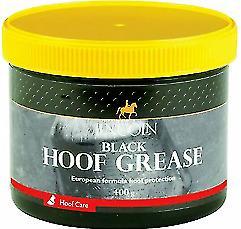 LINCOLN BLACK HOOF GREASE 400G