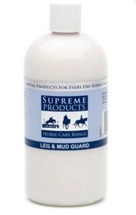 SUPREME PRODUCTS LEG AND MUDGUARD - 500ML