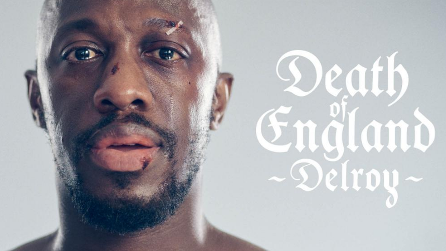 Death of England: Delroy streamed for free- News It will be streamed on Youtube this month
