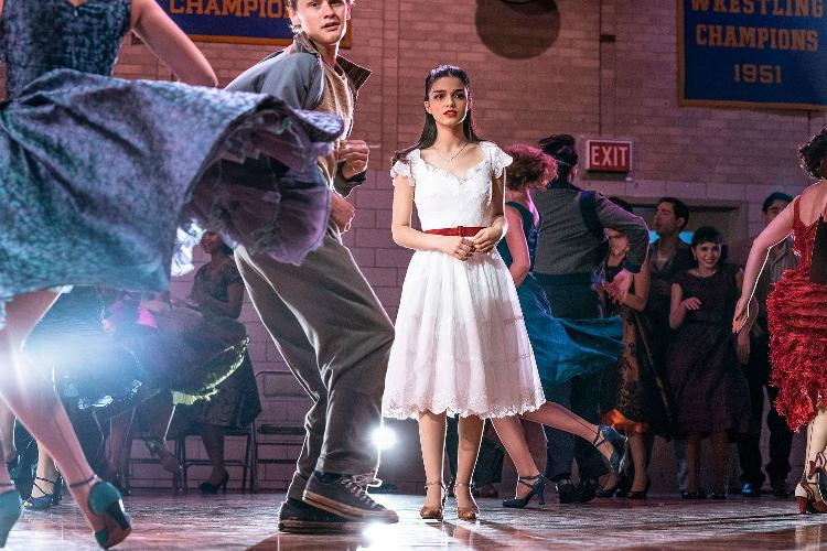 West Side Story first trailer - News The film is directed by Steven Spielberg