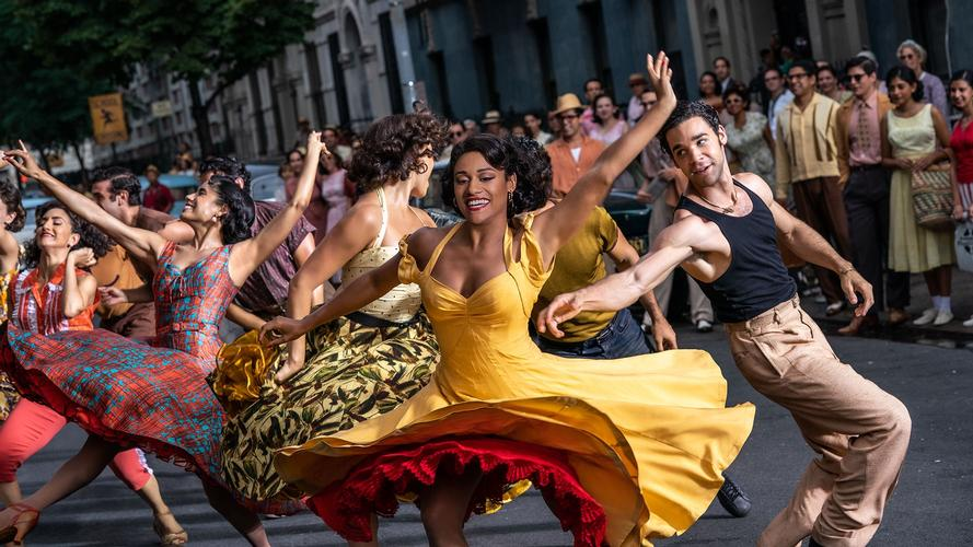 West Side Story moved to 2021 - News The film will now arrive on 10 December 2021