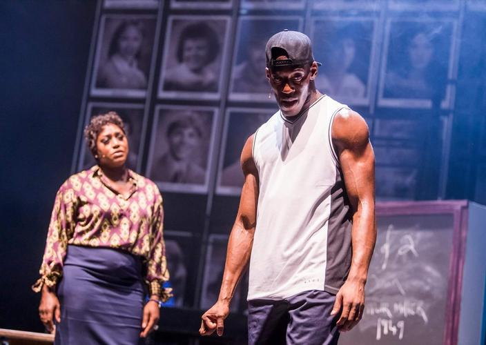 Fame The Musical UK Tour - Review - New Wimbledon Theatre ..remember my name...