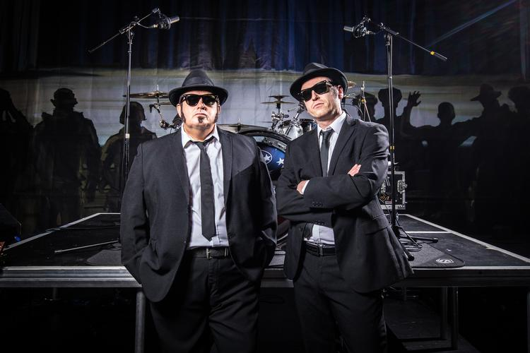The Chicago Blues Brothers come to the West End - News London's Savoy Theatre for one night only