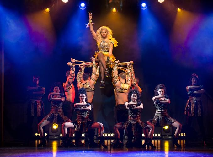The Bodyguard to tour the UK! Whitney's songs will be all over the UK