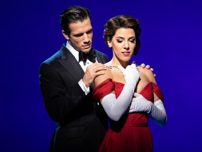 Pretty Woman transfers to the Savoy - News The show will resume in July