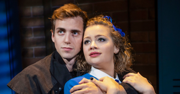 Heathers - Review - Haymarket Theatre The musical from the '88 movie at the haymarket