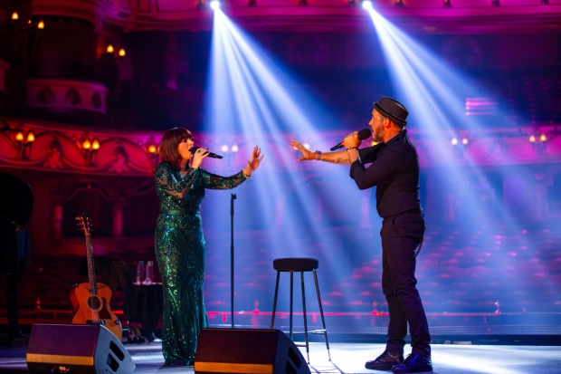 Tonight at the London Coliseum - News The dates of the series have been announced