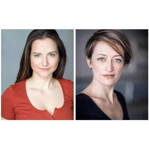 Alexandra da Silva and Esme Patey-Ford – Interview Let's chat with Alexandra and Esme about theatre and Section 2, a new play by Peter Imms about mental health and sectioning, opening at the Bunker theatre in June.