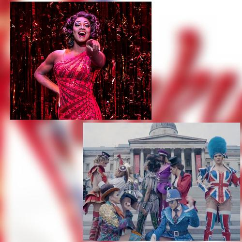 Goodbye Kinky Boots: One Last Show - Review - Adelphi Theatre Our farewell to Kinky Boots