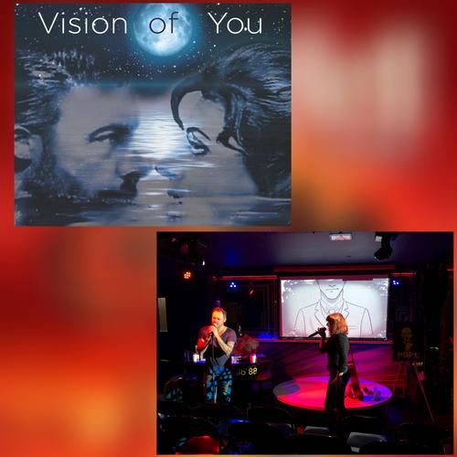 Vision of You - Live in Concert - Review - The Space at Studio 88 Do you miss Bat? Keep reading, then...