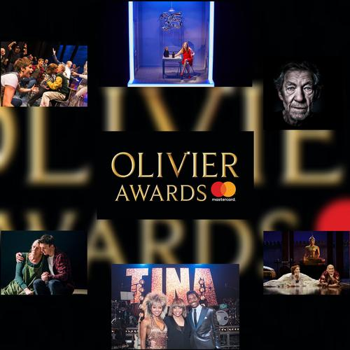 Olivier Awards: Nominations - News The ceremony will be on Sunday 7th April