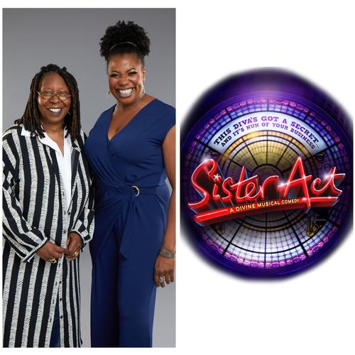 Sister Act with Brenda Edwards - News A UK tour and a London season