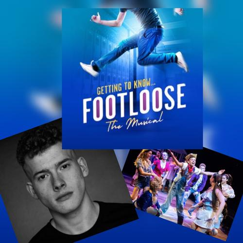 Footloose - Review - Southwark Playhouse The British Theatre Academy brings back the toe-tapping musical to Southwark Playhouse