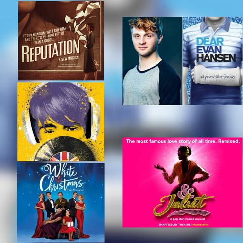 Top 5 Openings in November - News A musical month!