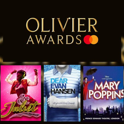 Olivier Awards 2020: The Nominations - News The full list of nominations