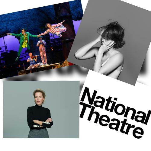 National Theatre Streaming for Free - News The National Theatre comes to you