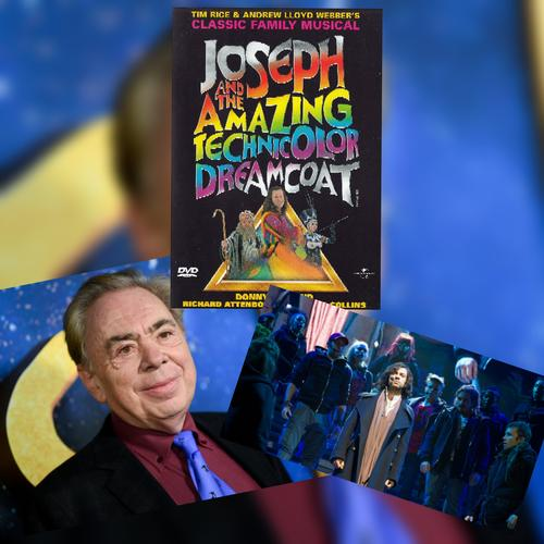 Andrew Lloyd Webber streams his musicals for free - News More theatre for you