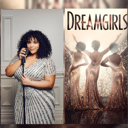 Dreamgirls Tour - News Nicole Raquel Dennis will be Effie