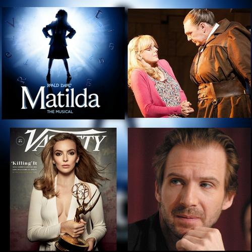 Matilda the Movie - News The movie has become a top priority film for Hollywood