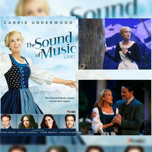 The Sound of Music on Youtube - News The Show Must go On streams another classic for free this weekend