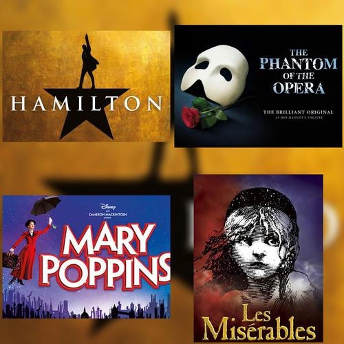 Cameron Mackintosh delays his productions until 2021 - News See you in 2021!