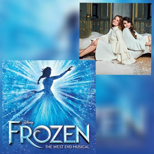Frozen will open in 2021 - News The show will not open this year