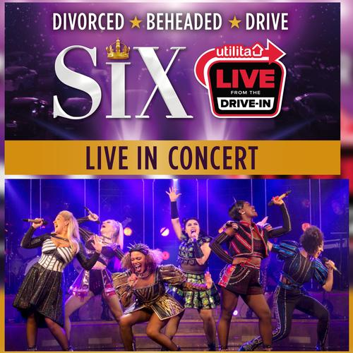 SIX starts performances again after lockdown - News Six is back!