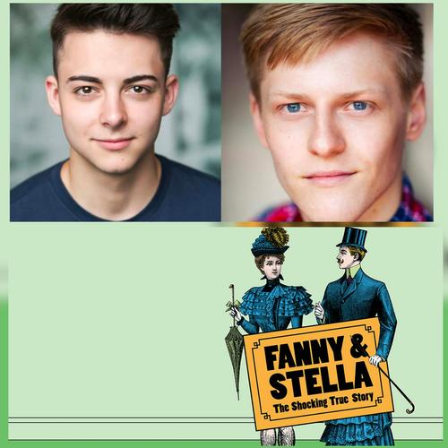 Fanny and Stella opens in London - News Theatres come back to life after lockdown
