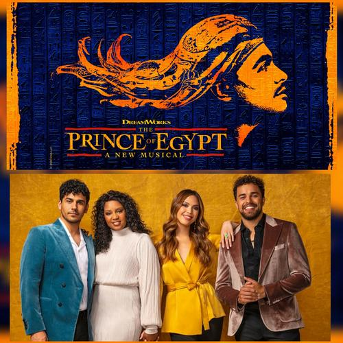 The Prince of Egypt cancels performances until 2021 - News The show will not open in November, as announced previously