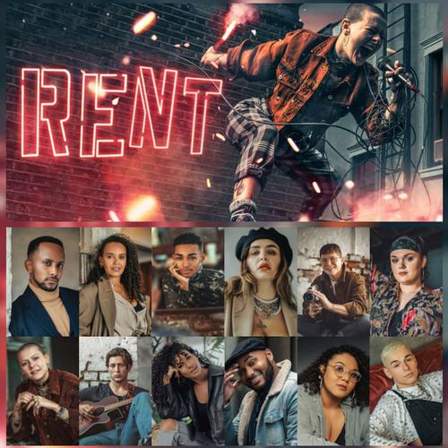 Rent streamed Online - News The production will be filmed and broadcast online