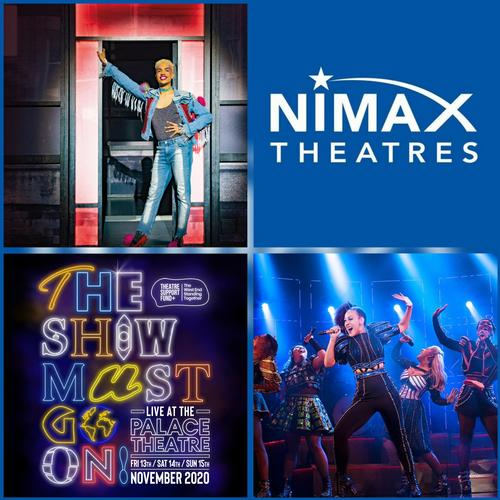Nimax confirms shows won't open in November - News We will have to wait a bit more
