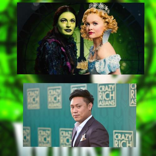 Wicked the Movie - News The movie found its Director