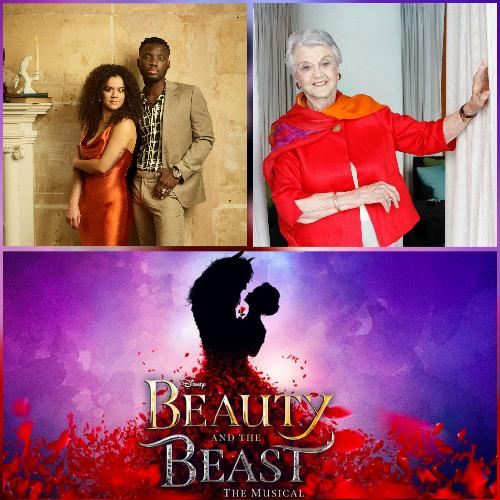 Beauty and the Beast UK tour Cast  - News The tour will start this August