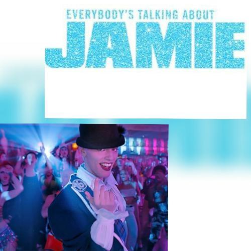 Jamie the Movie - News The movie stars Max Harwood as Jamie