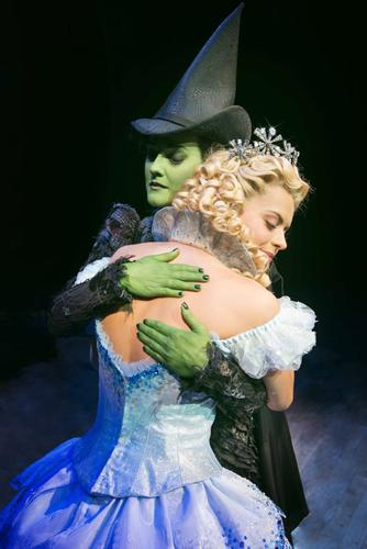 Wicked – Review - Apollo Theatre Wicked is one of longest running show in West End theatre history. Is it also one of the best?