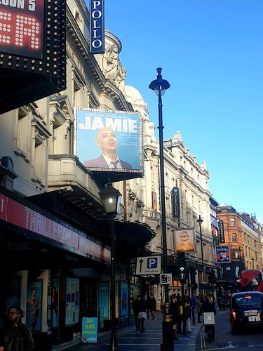 West End beats Broadway - News West End theatre saw a dip in attendances in 2019