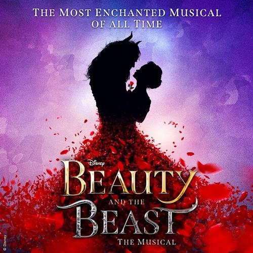 Beauty and the Beast UK tour - News The show will tour the UK and Ireland