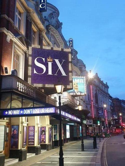 A love letter to our theatres - News Sound on, and enjoy our beautiful theatres!