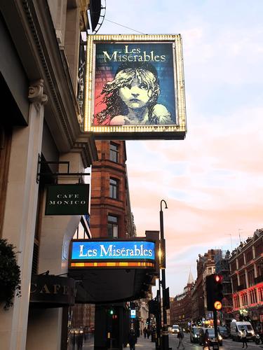 Les Misérables extends - News Full Cast announced for Les Misérables -The Staged Concert