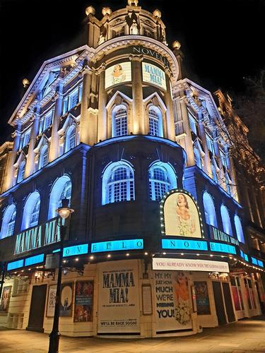 Mamma Mia! return announced - News The show will come back to the West End on June 2021