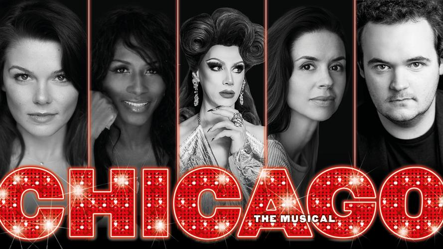 Chicago Tour : the cast - news Casting has been revealed for the upcoming tour