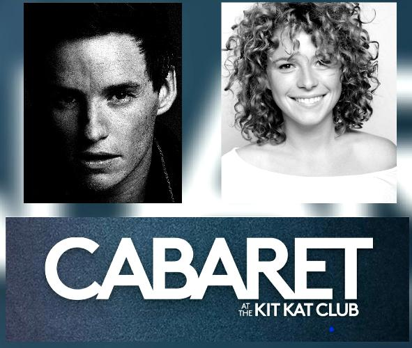 Cabaret the Musical opens in London - News A unique production of Cabaret for an audience of 550