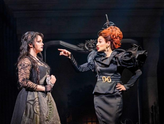 Andrew Lloyd Webber delays Cinderella - News The show has been delayed