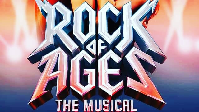 Rock of Ages - The Tour Don't stop believin'