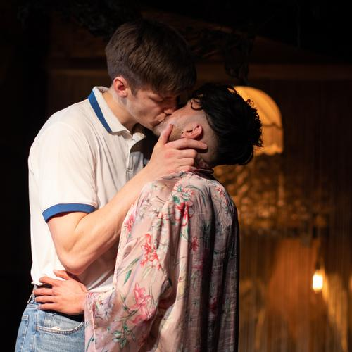 Syndrome - Review - Tristan Bates Theatre There is no sin in Syndrome!