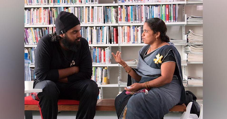 People are Books - News Let's celebrate World Book Day talking about The Human Library