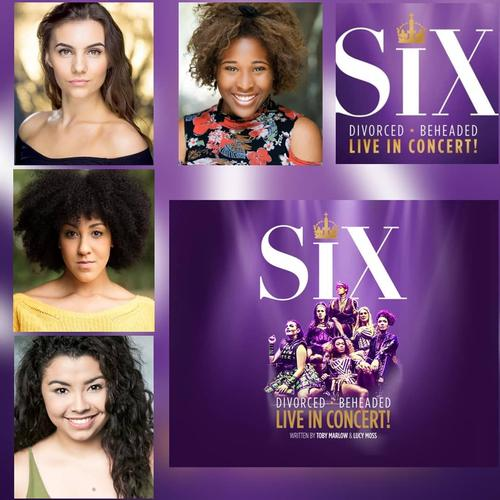 Six extends booking period - News ...and announces new Queens...