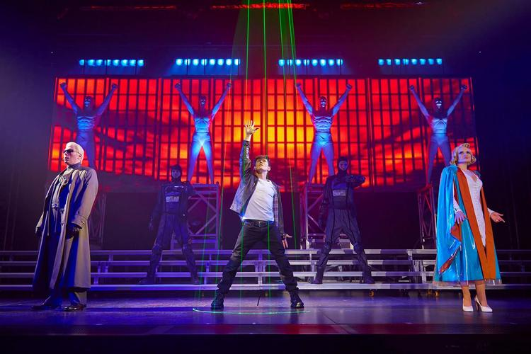 We will rock you Tour dates and Cast - News Coming to a city next to you?