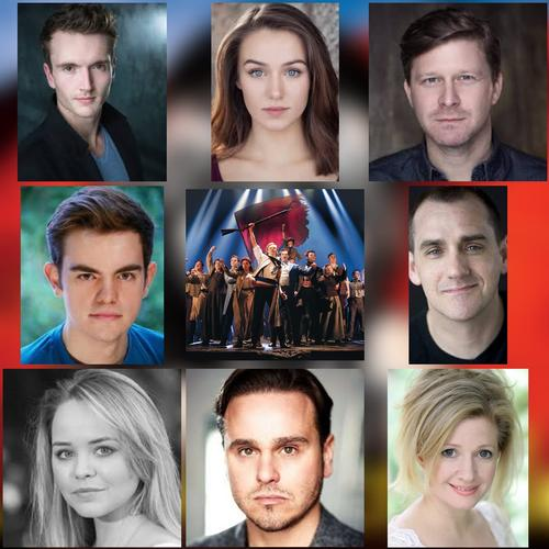 Les Mis Tour - News Cast and dates announced